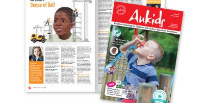 AuKids Magazine – Illustrations & Graphic Design