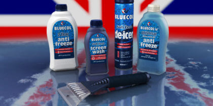 BlueCol – TV adverts