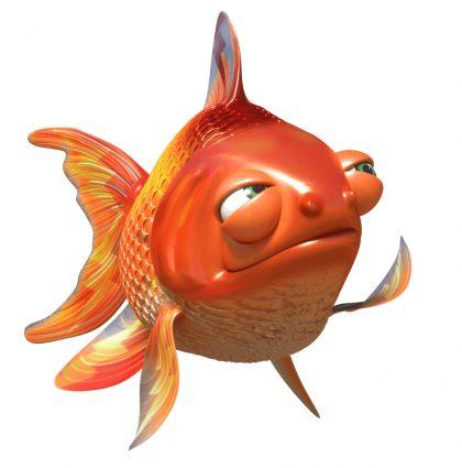 Skid – 3D Character Design
