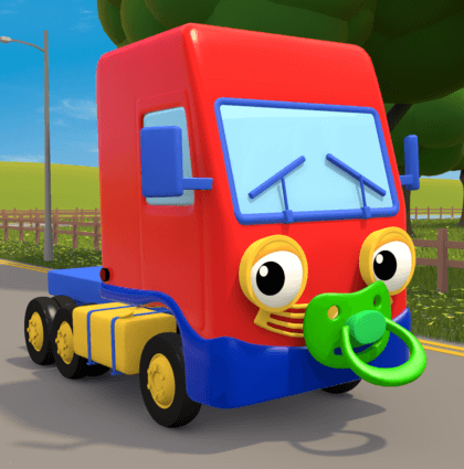 Toddler Fun Learning – Children's songs