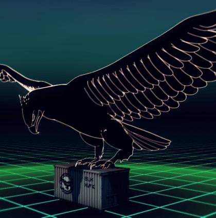 BlackHawk – Promo