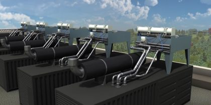 3D Animation for Fuel Storage Solutions